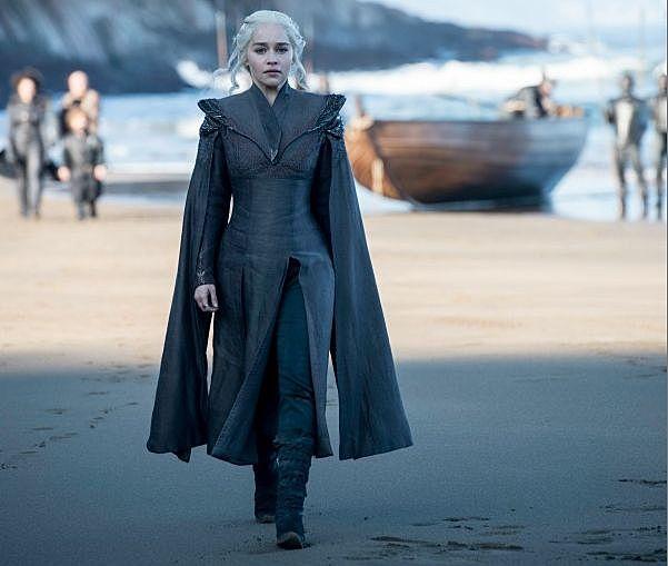 Game of Thrones Season 7, Episode 1 Deconstructed