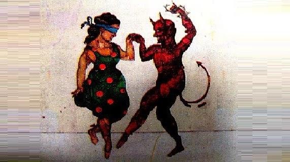 Baile de Diablo