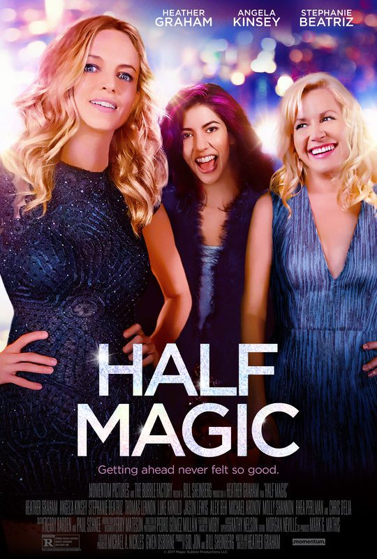 Introducing: Half Magic