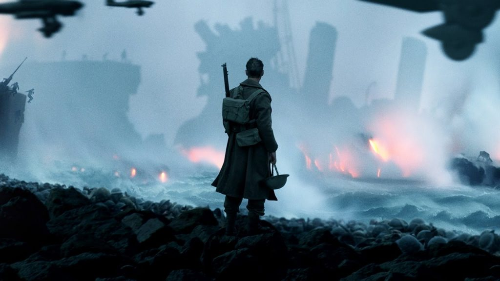 For Your Consideration: Dunkirk