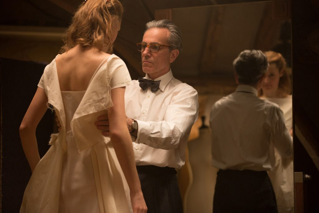 For Your Consideration: Phantom Thread