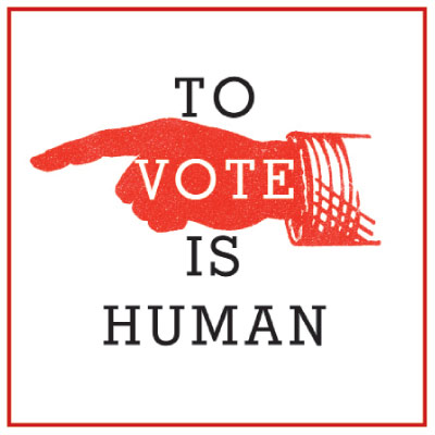 The Ashes Of Our Collective Apathy (A Call To Action: Vote!)