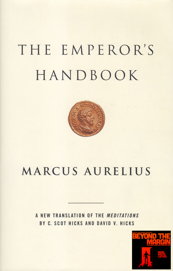 Podcast — Beyond The Margin: The Emperor's Handbook